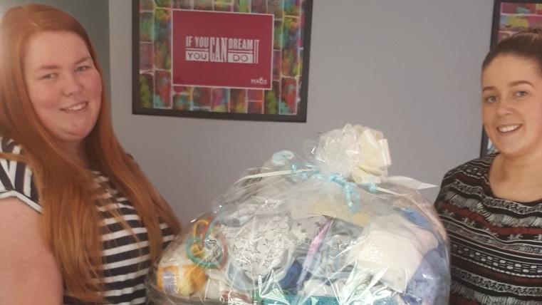 Baby Basics Donation