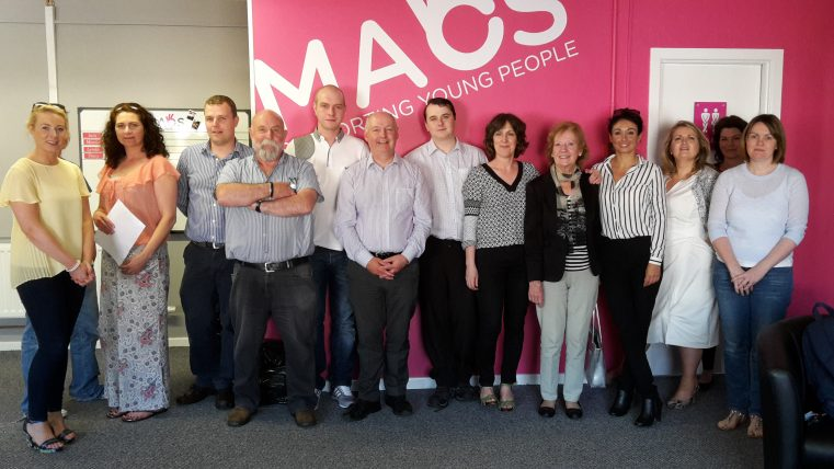 The MACS Board