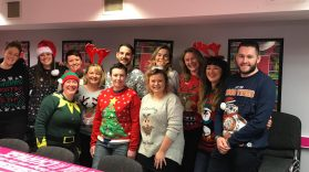 Christmas Jumper Day 2018 8