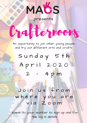 Crafternoons(1)