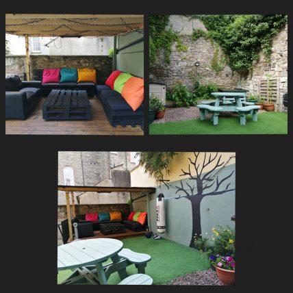 Downpatrick Garden Makeover