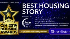 Housing Awards Best Housing Story