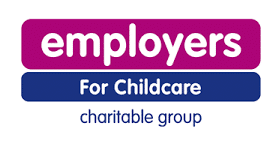Employers for Childcare Logo