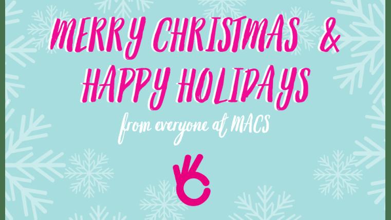 Fb Merry Christmas & Happy Holidays