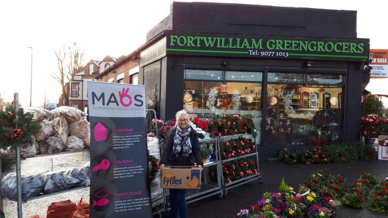 Food Donations Greengrocer