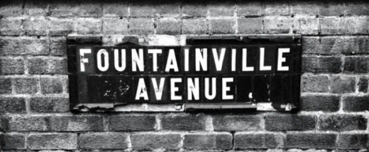 Fountainville Avenue