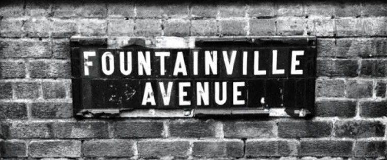 Fountainville Avenue
