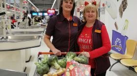 Sainsburys donation