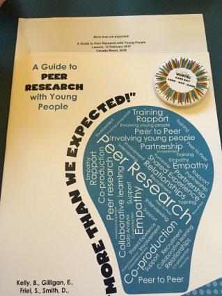 Peer Research