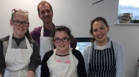 Wellbeing Masterchefs