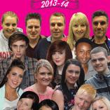 MACS Annual Report 2012-2013