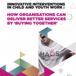 MACS Conference Programme cover