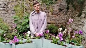 Macs Downpatrick Garden Makeover 1