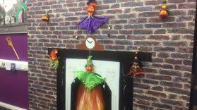 MACS Downpatrick Halloween