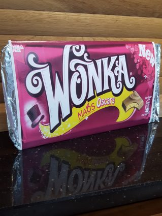 Willy Wonka Chocolate