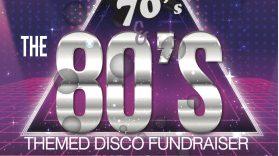 70s & 80's Disco