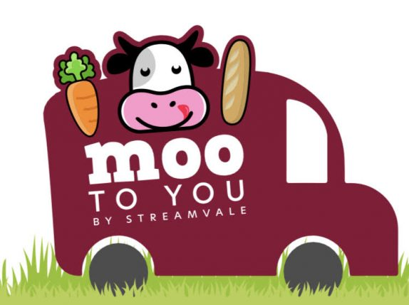 Moo To You by Streamvale Farm