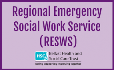 Regional Emergency Social Work Service