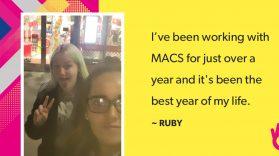 Rubys Story