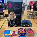 Serc Downpatrick Freshers Fair 2