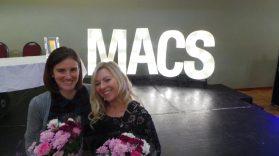 MACS Staff Awards 2