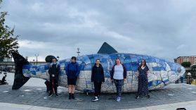 Take 5 At The Big Fish Belfast