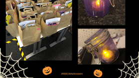 The Halloween Pics Hunt