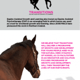 Transitions leaflet
