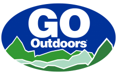 Crusaders sponsored by Go Outdoors