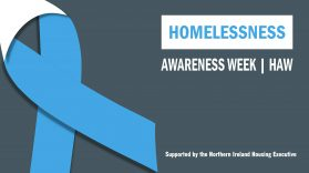 Homeless Awareness Week