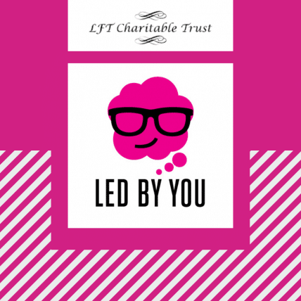 LFT Led By You