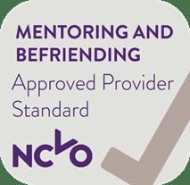 Approved Provider Standard Mentoring & Befriending
