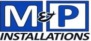 Linfield sponsored by M&P Installations
