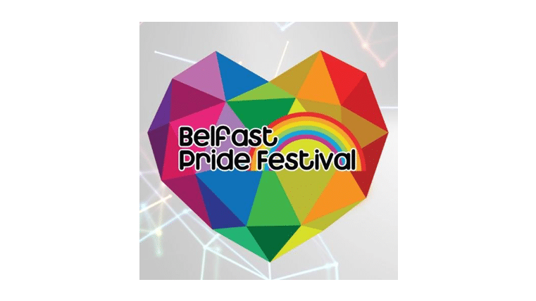 Belfast Pride Festival 2016