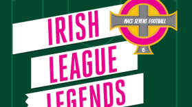 Irish League Legends