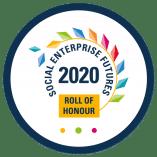 Social Enterprise Roll Of Honor