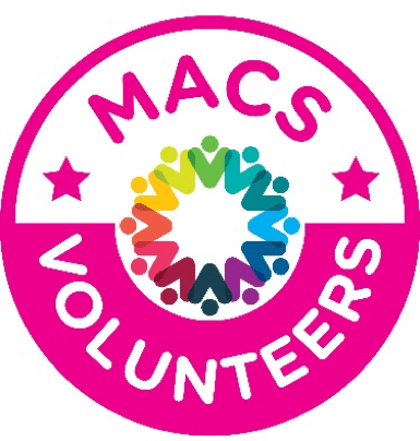 MACS Volunteer